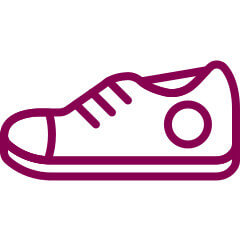 Tabulka velikosti boty