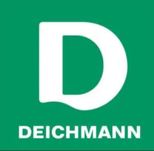 Tabulka velikosti Deichmann boty
