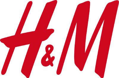 Tabulka velikostí H&M