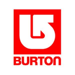 Tabulka velikosti Burton