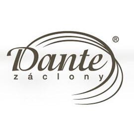 Tabulka velikosti Dante