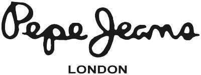 Tabulka velikosti Pepe Jeans London