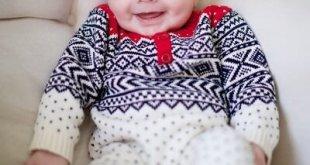 Jak obléci novorozence