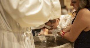Jak se obléci na křtiny
