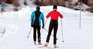Jak se obléci na lyžovačku