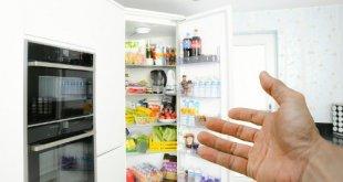 Jak vyčistit lednici