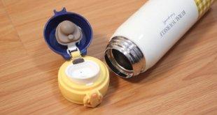 Jak vyčistit termosku