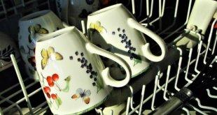 Návod jak vyčistit myčku nádobí